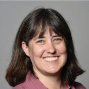 Delaine Larsen, PhD